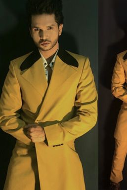 Manish Suryavanshi - Model in Mumbai   www.dazzlerr.com
