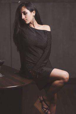 Diksha Pitambare Model Mumbai