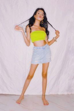 Ayushi Patel - Model in Ahmedabad | www.dazzlerr.com