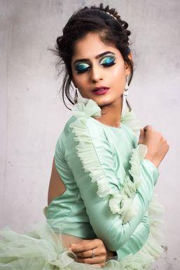 Maya Mehta Model Ahmedabad